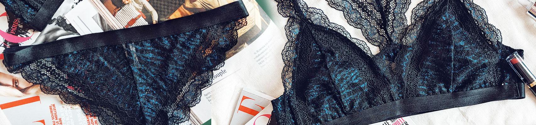 Новые серии белья Conte elegant
