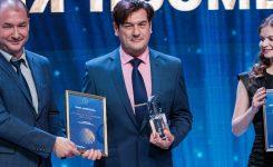 Компания «Конте Спа» признана лучшим экспортером 2018 года